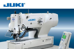 Juki Machinery Bangladesh Ltd.