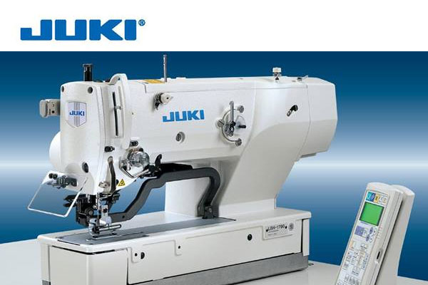 Juki Machinery Bangladesh Ltd