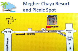 Megher Chaya Resort and Picnic Spot