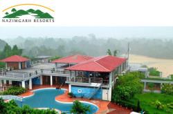 Nazimgarh Resorts Sylhet