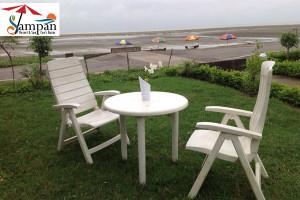 Sampan Resort Cox's Bazar