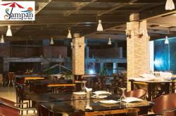 Sampan Resort Cox's Bazar3