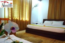 Sampan Resort Cox's Bazar4