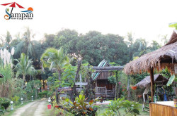 Sampan Resort Cox's Bazar5