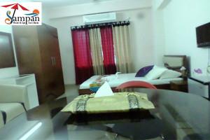 Sampan Resort Cox's Bazar6