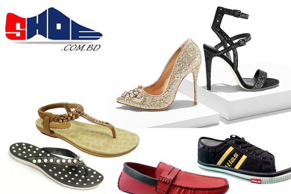 Online shoe shopping in bangladesh facebook