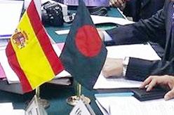 Spain-Bangladesh
