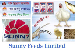 Sunny Feeds Limited