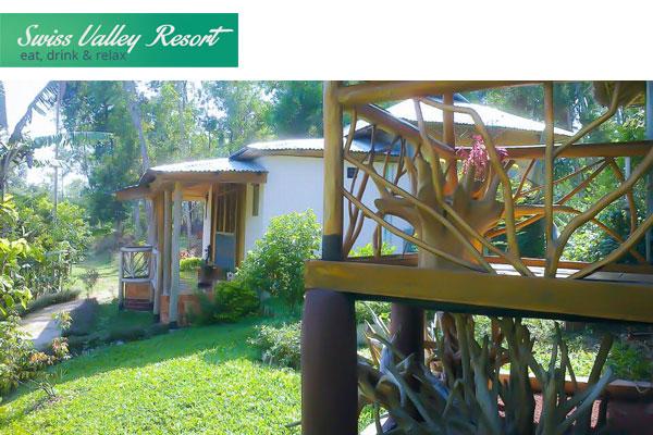Swiss Valley Resort - Sylhet