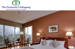 The Peninsula Chittagong