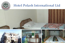 Hotel Polash International Ltd - Sylhet
