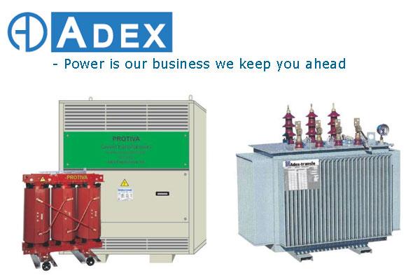 Adex Corporation Transformers
