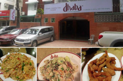 Dhaba : The Banani Experience
