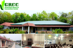 Greentech Resort Gazipur