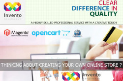 Invento Bangladesh - Web Design, Digital Marketing, Software