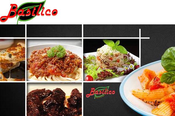 Basilico Italian Restaurant @ Khilgaon, Dhaka
