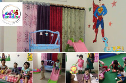 Kids Paradise BD - Day Care & Preschool in Dhanmondi, Dhaka