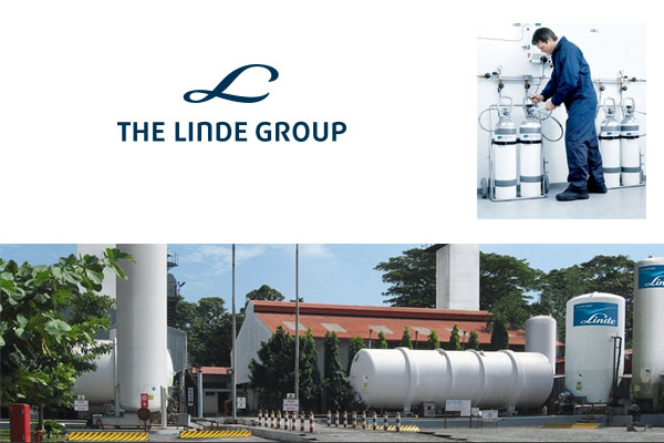 Linde Bangladesh Limited