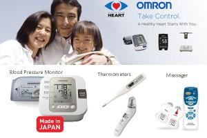 Omron-Healthcare-Bangladesh