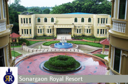 Sonargaon Royal Resort