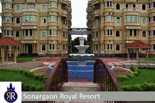 Sonargaon Royal Resort Narayanganj - Resort in Sonargaon