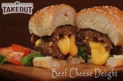 Takeout Burger Dhaka