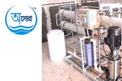 Ashora Group - Water Engineering/Construction Consultancy in Bangladesh
