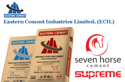 Eastern Cement Industries Limited - Seven Horse Supreme Cement