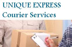 UNIQUE EXPRESS Courier Services