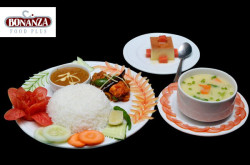Bonanza Food Plus Chittagong