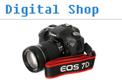Digital Shop - Camera Store in Dhaka