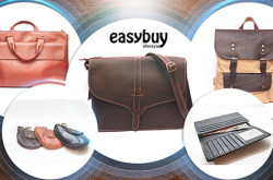 EasyBuy Lifestyle - Importers and Distributors of Leather Goods