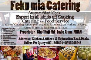 Feku Mia Catering