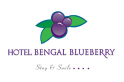 Hotel Bengal Blueberry