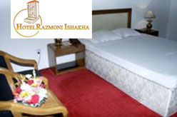 Hotel Razmoni Ishakha