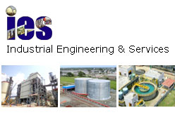 Industrial Engineering and Services (IES) - Engineering Firm Chittagong, Bangladesh