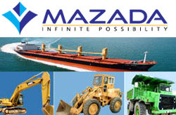 Mazada Corporation - Chittagong, Bangladesh