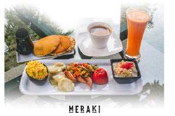 Meraki Restaurant