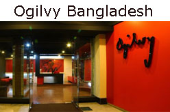 Ogilvy Bangladesh - Advertising and Brand Communications Agency