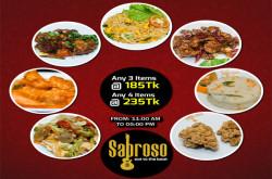 Sabroso-Restaurant