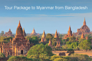 Tour-Package-Myanmar-Bangladesh