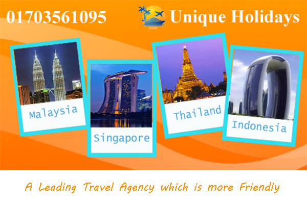 Unique-Holidays-Travel-Agency