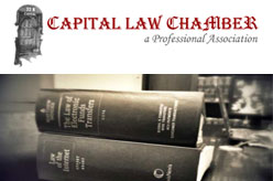 Capital Law Chamber - Dhaka, Bangladesh