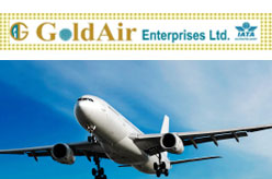 Gold Air Enterprises Ltd