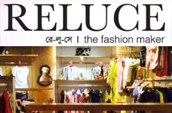 RELUCE - Fashion brand by Partex Star Group