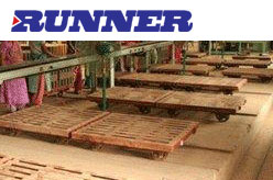 Runner Bricks Ltd - Bangladesh Auto Brick Manufacturer