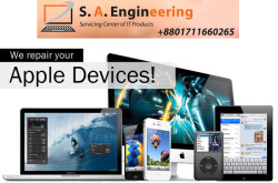 SA Engineering - LCD TV Repair shops in Dhaka