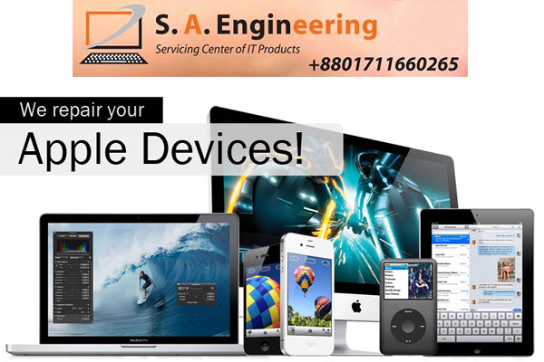 SA Engineering