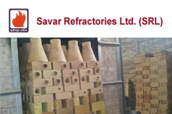 Savar Refractories Ltd. - Fire Clay & High Alumin Bricks Manufacturer