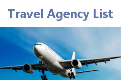 Travel-Agency-List